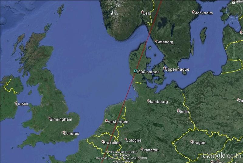 Diagonale européenne de Grense Jakobselv (NORVEGE) au Cap de Gate (ESPAGNE) - Page 4 190010