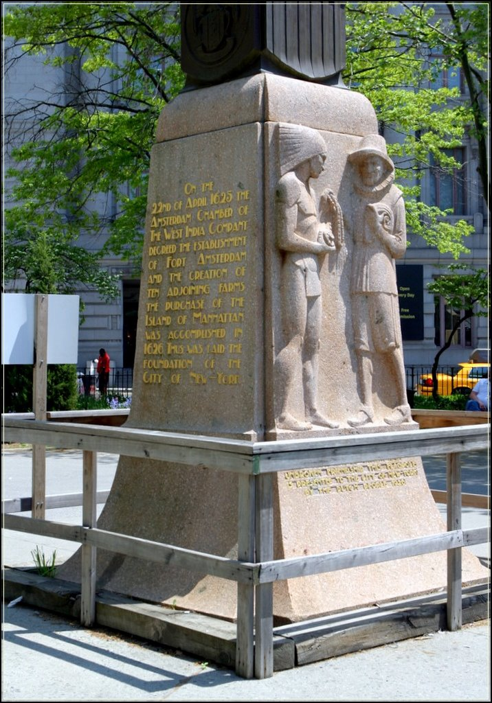 L'Histoire de New York 19787710