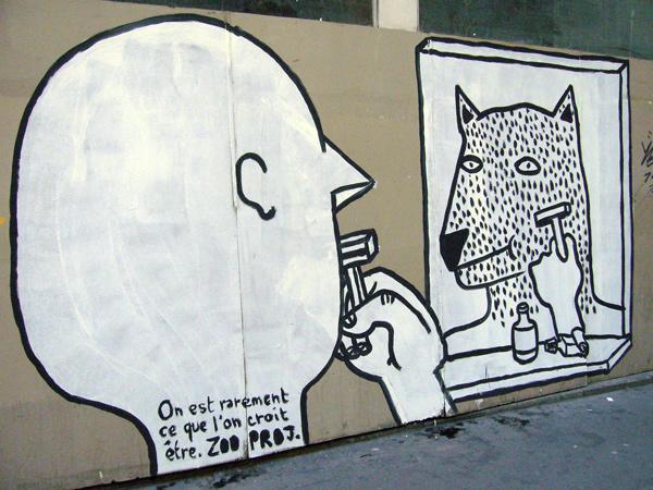Bilal Berreni (alias Zoo Project). Hommage à un peintre urbain  2009_111