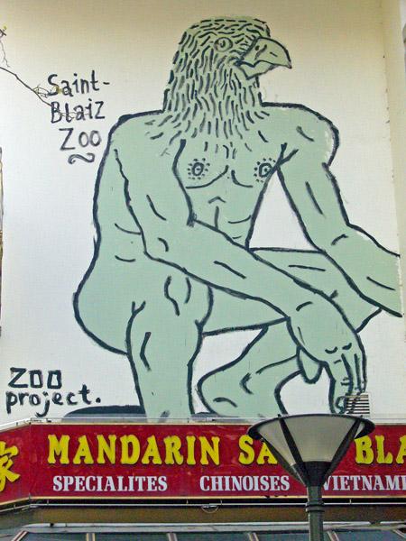 Bilal Berreni (alias Zoo Project). Hommage à un peintre urbain  2010_410