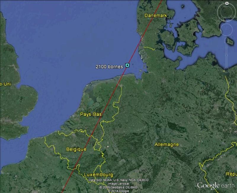Diagonale européenne de Grense Jakobselv (NORVEGE) au Cap de Gate (ESPAGNE) - Page 5 210010