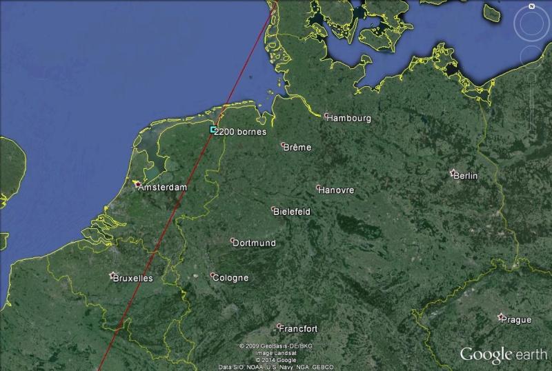 Diagonale européenne de Grense Jakobselv (NORVEGE) au Cap de Gate (ESPAGNE) - Page 5 220010