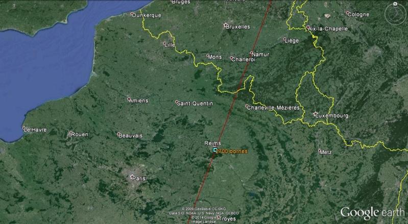 Diagonale européenne de Grense Jakobselv (NORVEGE) au Cap de Gate (ESPAGNE) - Page 6 2700_b10