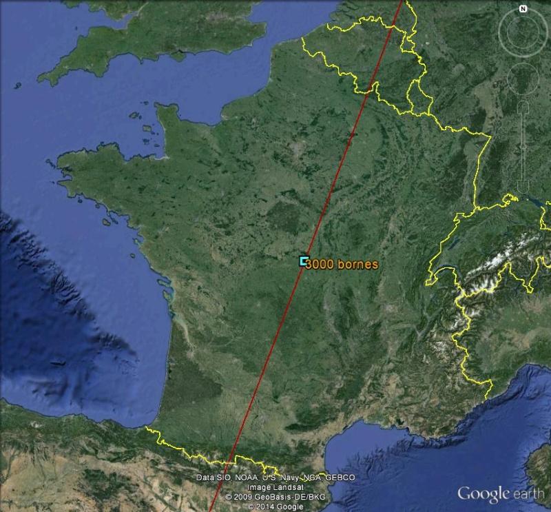 Diagonale européenne de Grense Jakobselv (NORVEGE) au Cap de Gate (ESPAGNE) - Page 6 300010