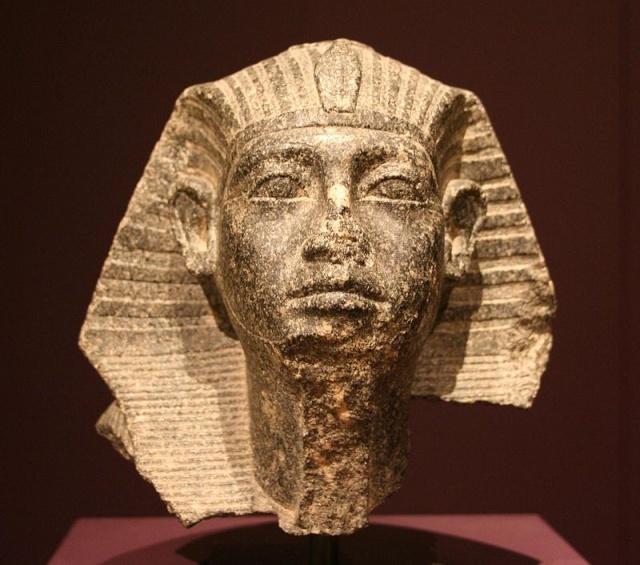Le Canal des Pharaons : des travaux pharaoniques il y a près de 4000 ans. 800px-12