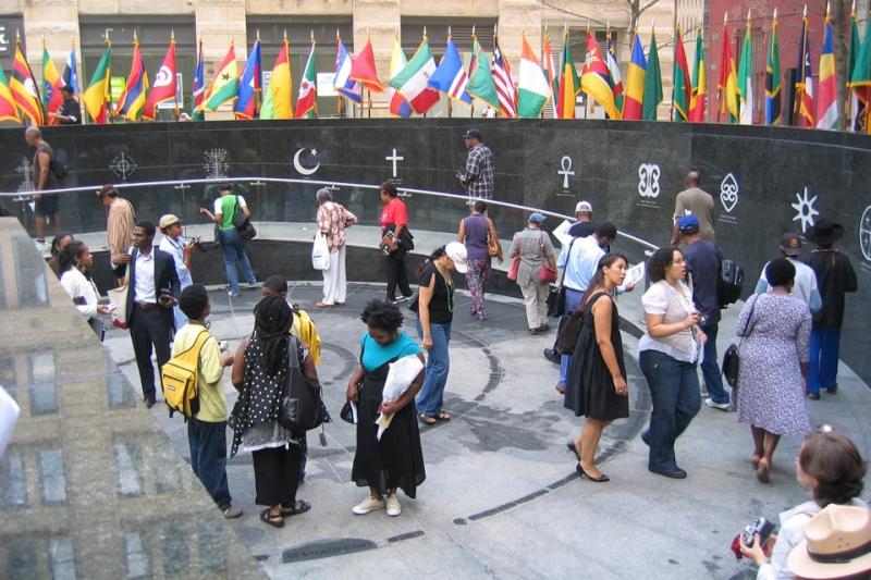 L'Histoire de New York Africa11