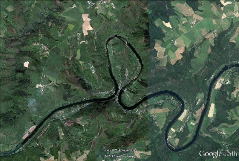 Ambialet (Tarn) : une presqu'île taillée par le Tarn Ambial10