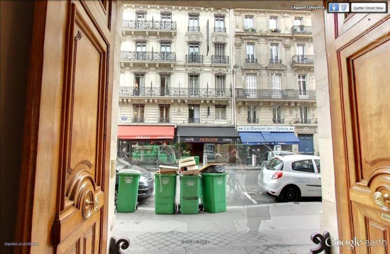 Visite de Paris en mode MONOPOLY - Page 3 Appart10