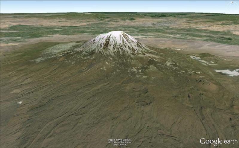 La Turquie Ararat12