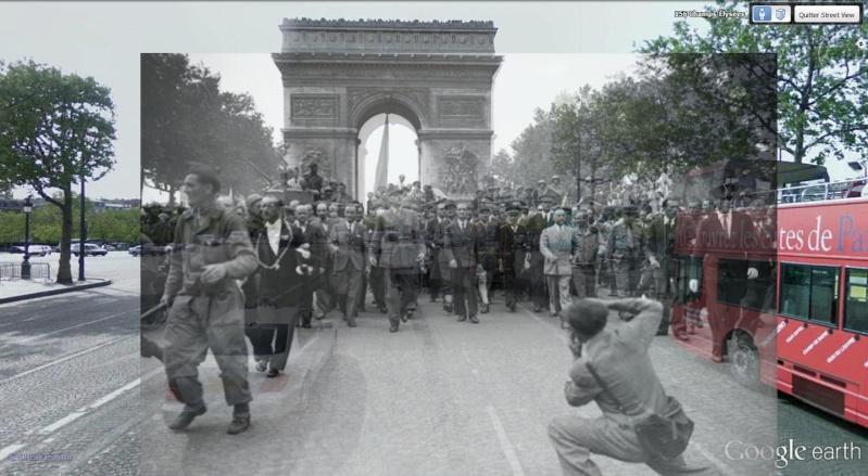 Visite de Paris en mode MONOPOLY - Page 3 Arc10
