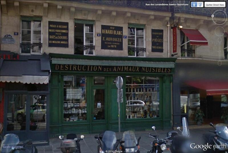 STREET VIEW : les façades de magasins (France) - Page 8 Au_ren11