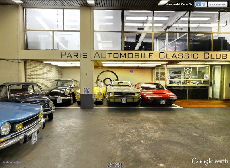 Visite de Paris en mode MONOPOLY - Page 3 Auto10