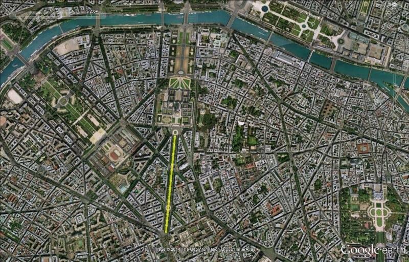 Visite de Paris en mode MONOPOLY - Page 3 Avenue11