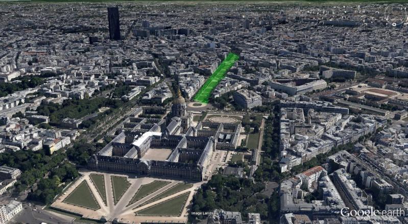 Visite de Paris en mode MONOPOLY - Page 3 Avenue12