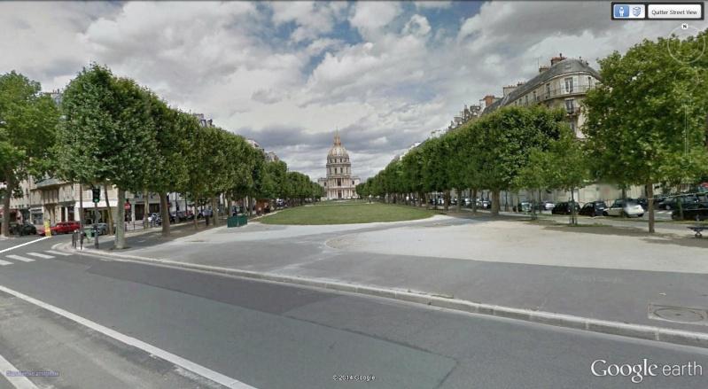 Visite de Paris en mode MONOPOLY - Page 3 Avenue15