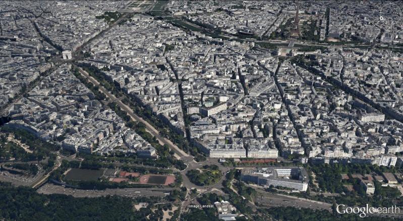 Visite de Paris en mode MONOPOLY - Page 3 Avenue18