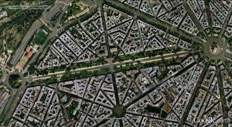 Visite de Paris en mode MONOPOLY - Page 3 Avenue19
