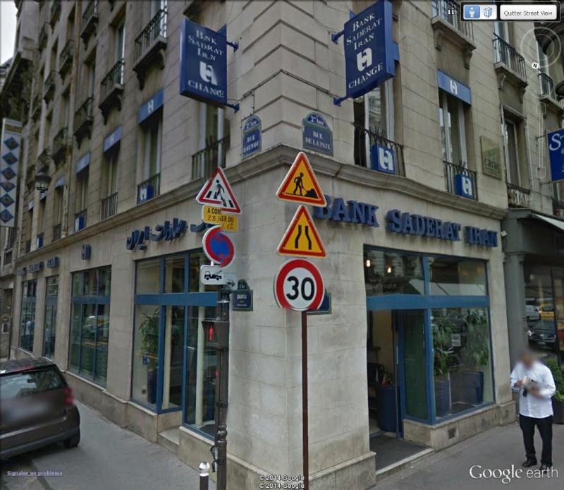 Visite de Paris en mode MONOPOLY - Page 3 Bank10