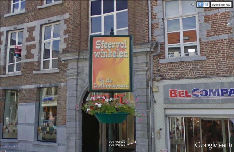 Diagonale européenne de Grense Jakobselv (NORVEGE) au Cap de Gate (ESPAGNE) - Page 5 Belgik10