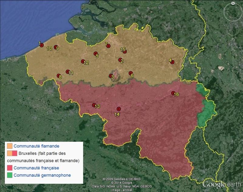 Petite géographie du football européen (championnat 2013-2014... et suivants) - Page 2 Belgiq12