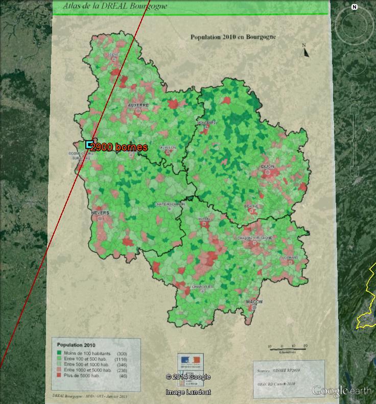 Diagonale européenne de Grense Jakobselv (NORVEGE) au Cap de Gate (ESPAGNE) - Page 6 Bor10