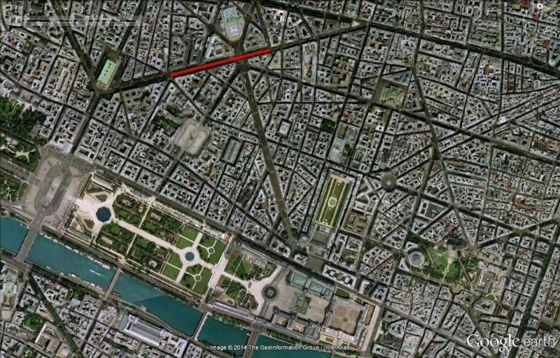 Visite de Paris en mode MONOPOLY - Page 3 Boulev11