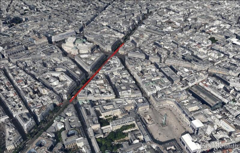 Visite de Paris en mode MONOPOLY - Page 3 Boulev12
