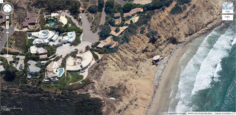 Maison La Jolla Californie USA Calif_11