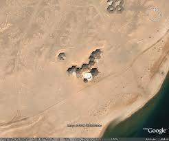 Camping, Arabie Saoudite Campin10