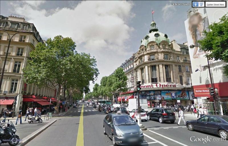 Visite de Paris en mode MONOPOLY - Page 3 Capuci12