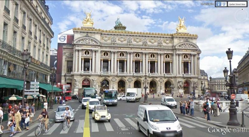 Visite de Paris en mode MONOPOLY - Page 3 Capuci13