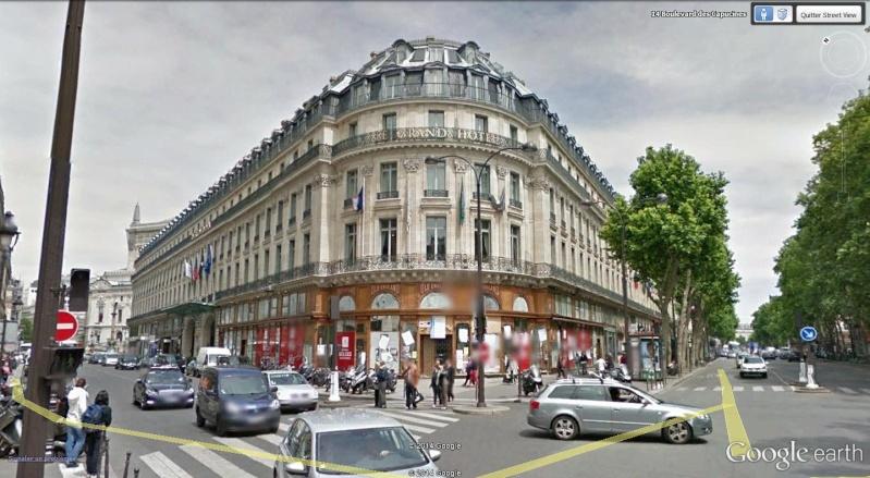 Visite de Paris en mode MONOPOLY - Page 3 Capuci14