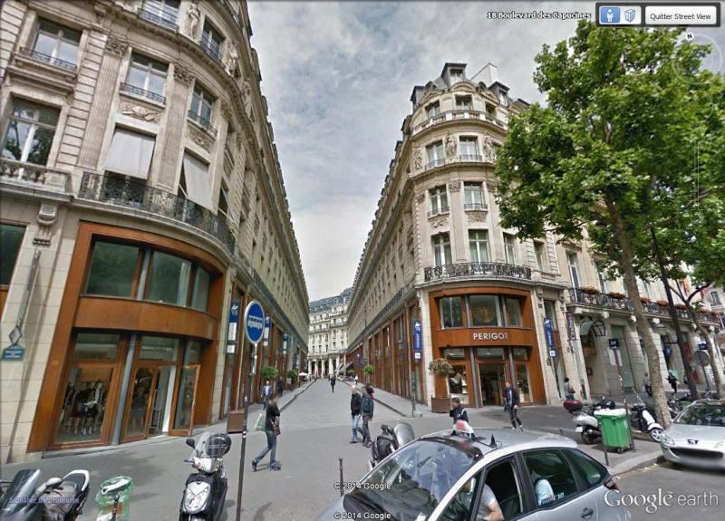 Visite de Paris en mode MONOPOLY - Page 3 Capuci16