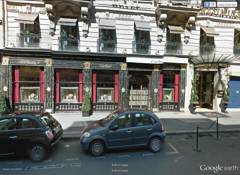 Visite de Paris en mode MONOPOLY - Page 3 Cartie11