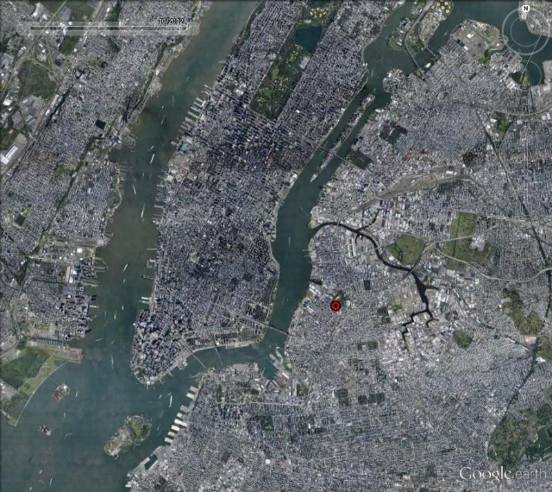 New York City, USA, World - Page 9 Cathyd11