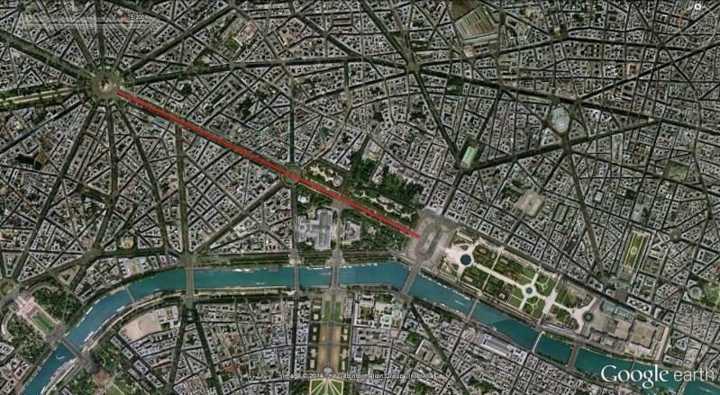 Visite de Paris en mode MONOPOLY - Page 3 Champs11