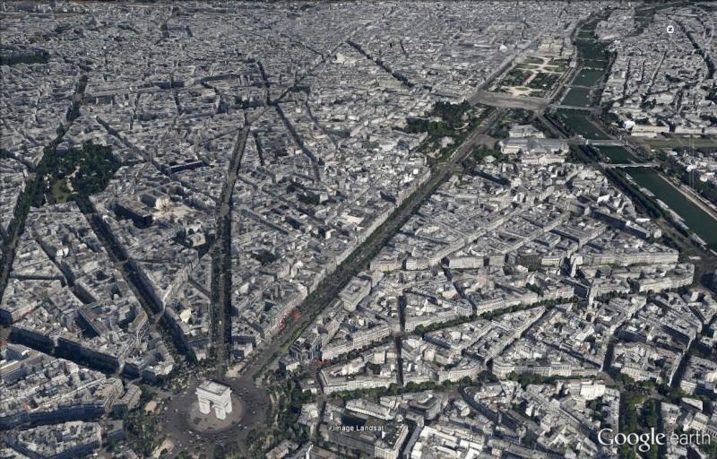 Visite de Paris en mode MONOPOLY - Page 3 Champs12