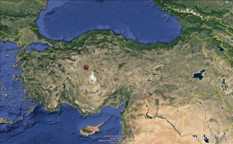 La Turquie - Page 2 Champs14