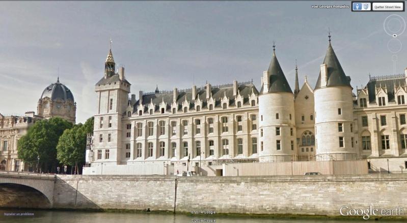 Visite de Paris en mode MONOPOLY - Page 3 Concie10