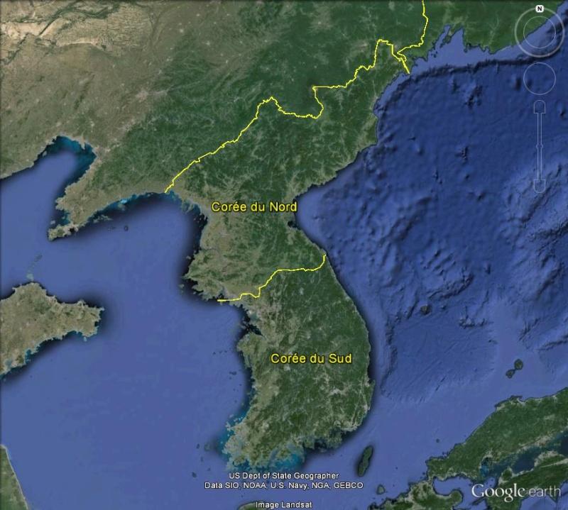Histoires de frontières Coree10