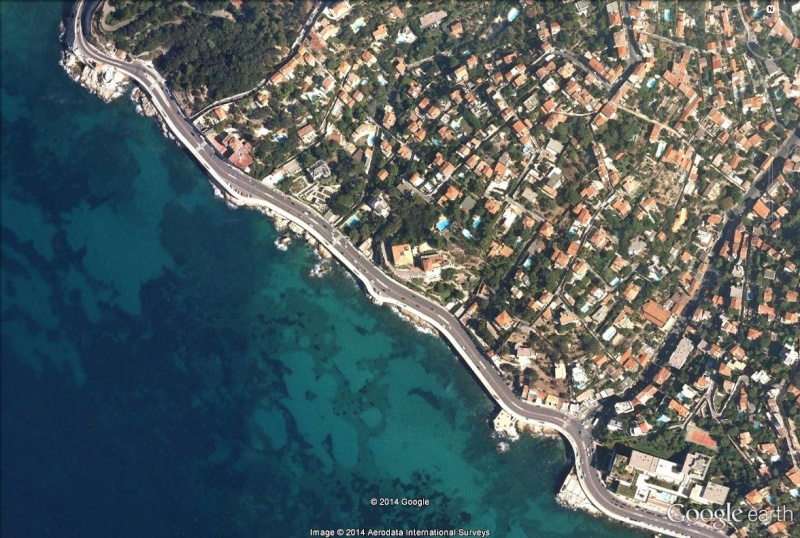 Google Mars… eille, Marseille, France Cornic10