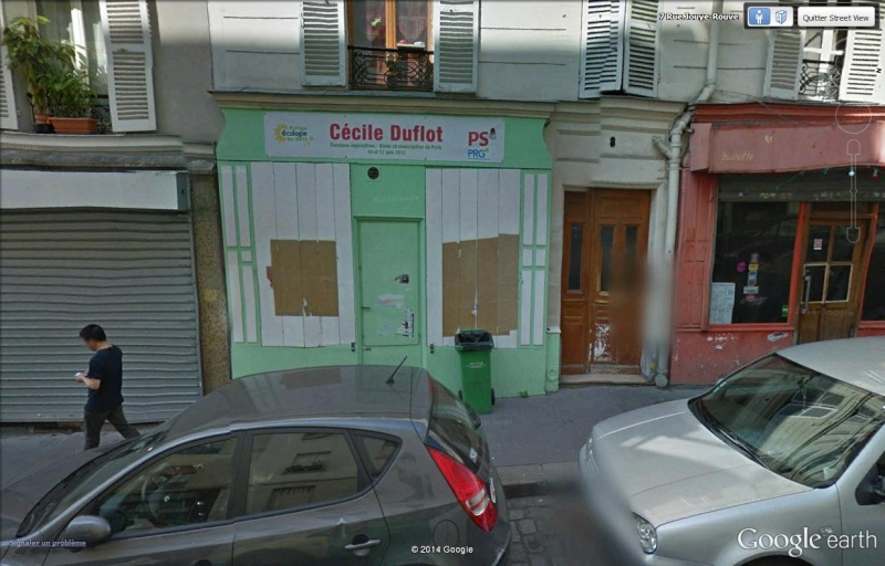 STREET VIEW : bistrots et  bars - Page 5 Cycile10