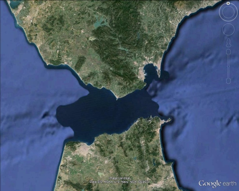 Le MAROC existe sur Google Earth (VENEZ ET PARTICIPEZ) Detroi10