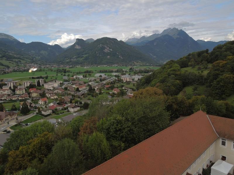 Château de Faverges, Haute-Savoie [Journées du Patrimoine] Dscn0213