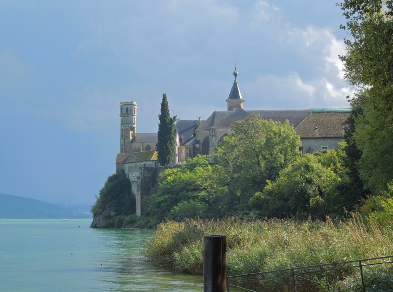 Abbaye de Hautecombe, Savoie [Journées du Patrimoine] Dscn0216