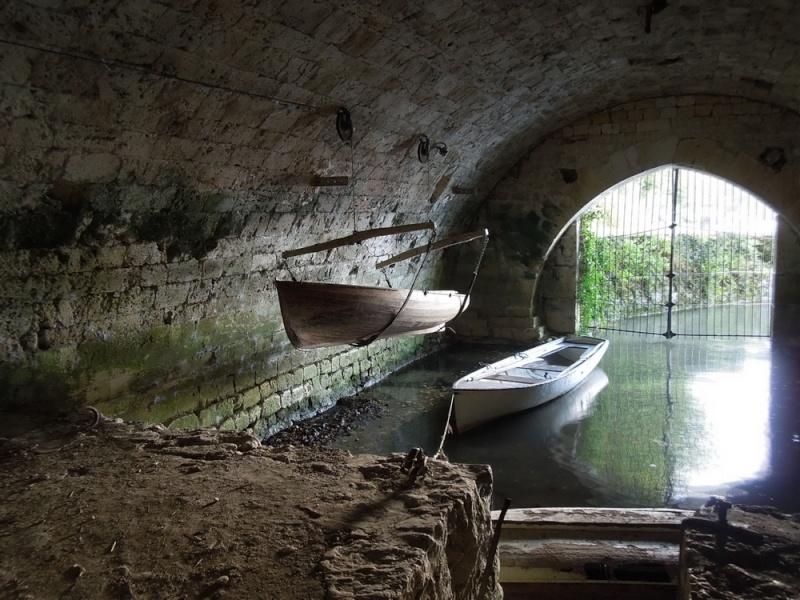 Abbaye de Hautecombe, Savoie [Journées du Patrimoine] Dscn0218