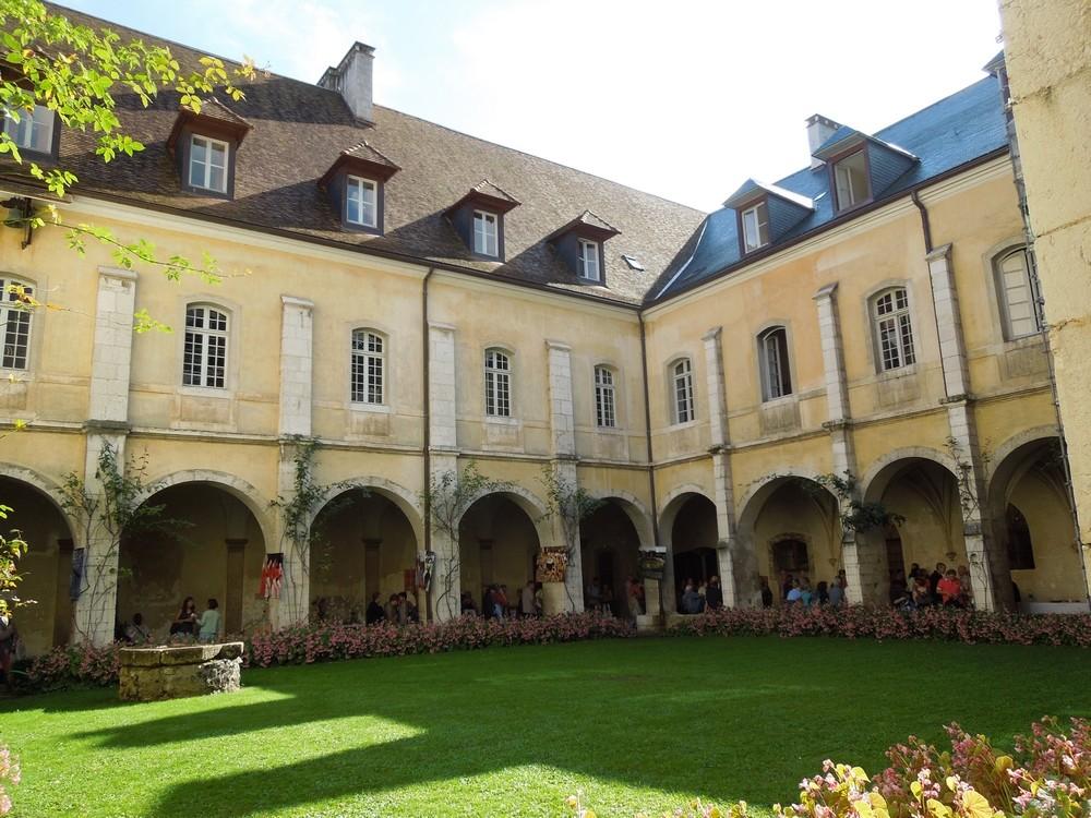 Abbaye de Hautecombe, Savoie [Journées du Patrimoine] Dscn0221