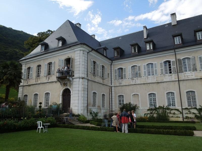 Abbaye de Hautecombe, Savoie [Journées du Patrimoine] Dscn0222