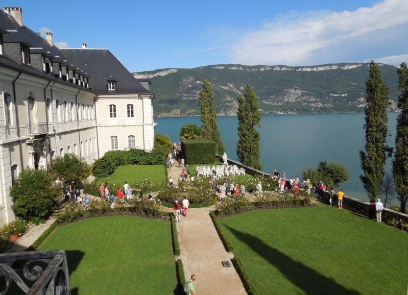 Abbaye de Hautecombe, Savoie [Journées du Patrimoine] Dscn0223