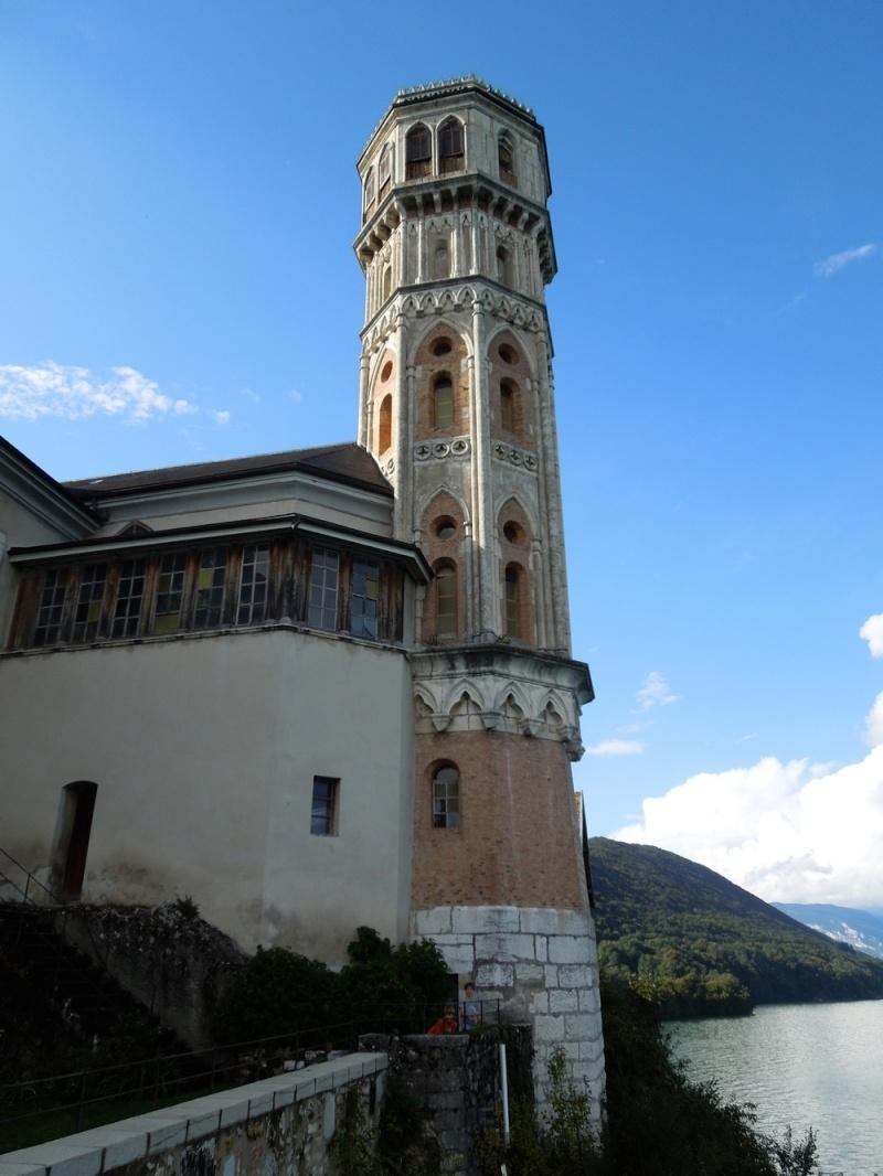 Abbaye de Hautecombe, Savoie [Journées du Patrimoine] Dscn0224
